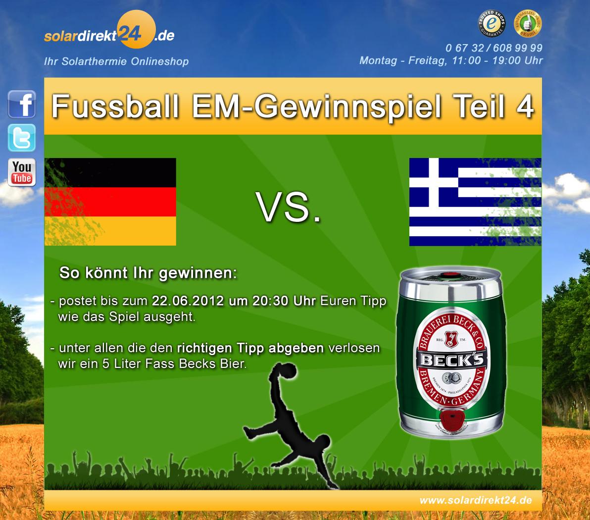 deutschland em gewinne