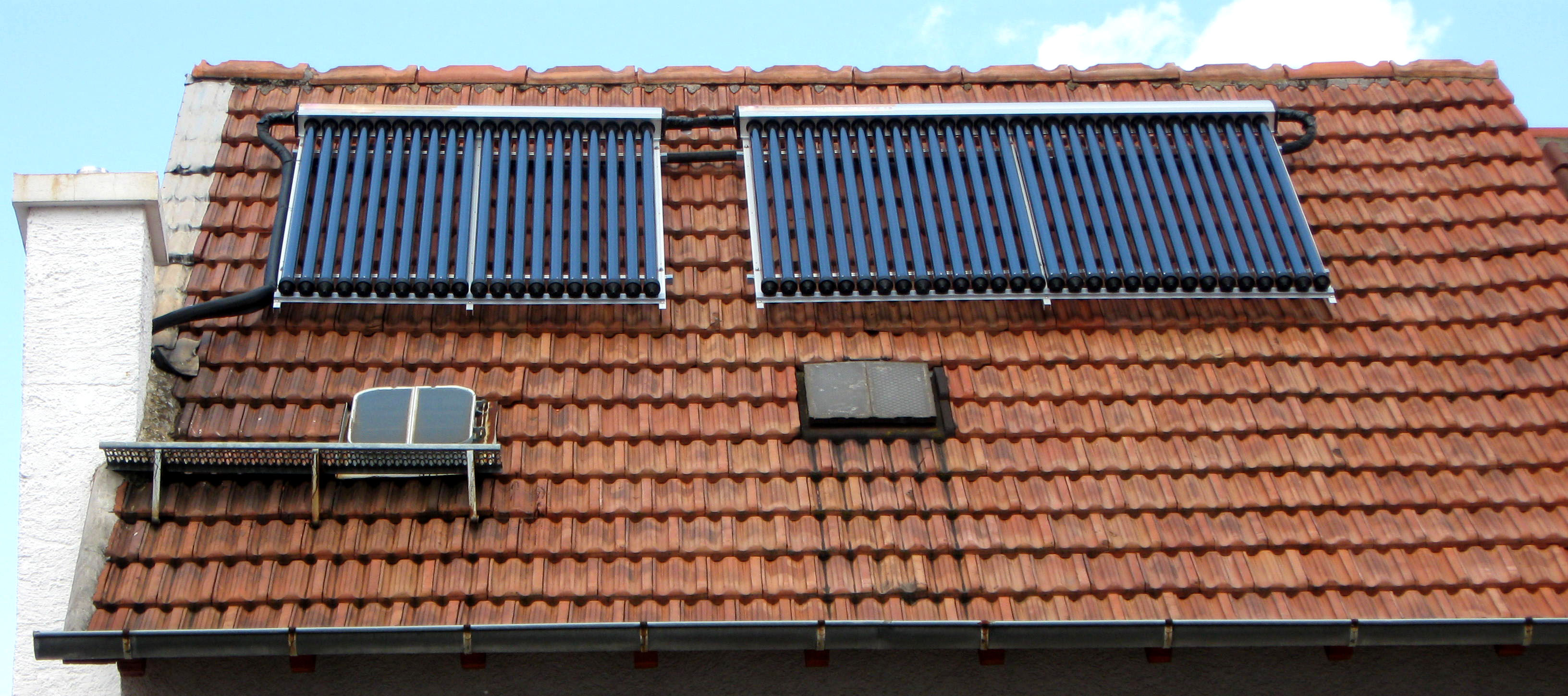 was ist eine stagnation bei solarthermie anlagen solar wissen. Black Bedroom Furniture Sets. Home Design Ideas
