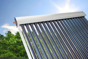 Sonnenkollektor Eurotherm-Solar